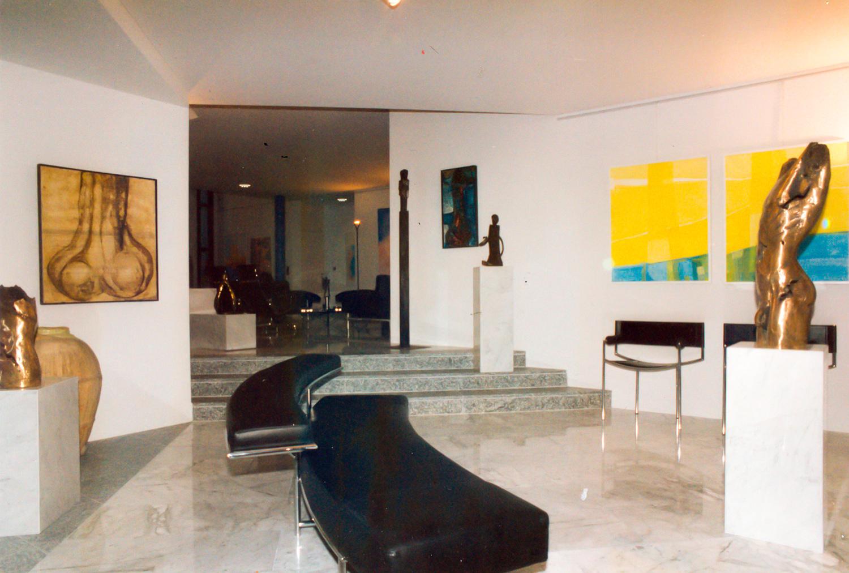 Escultura-Encargos--Gemalde-Galery-RD.Escultor