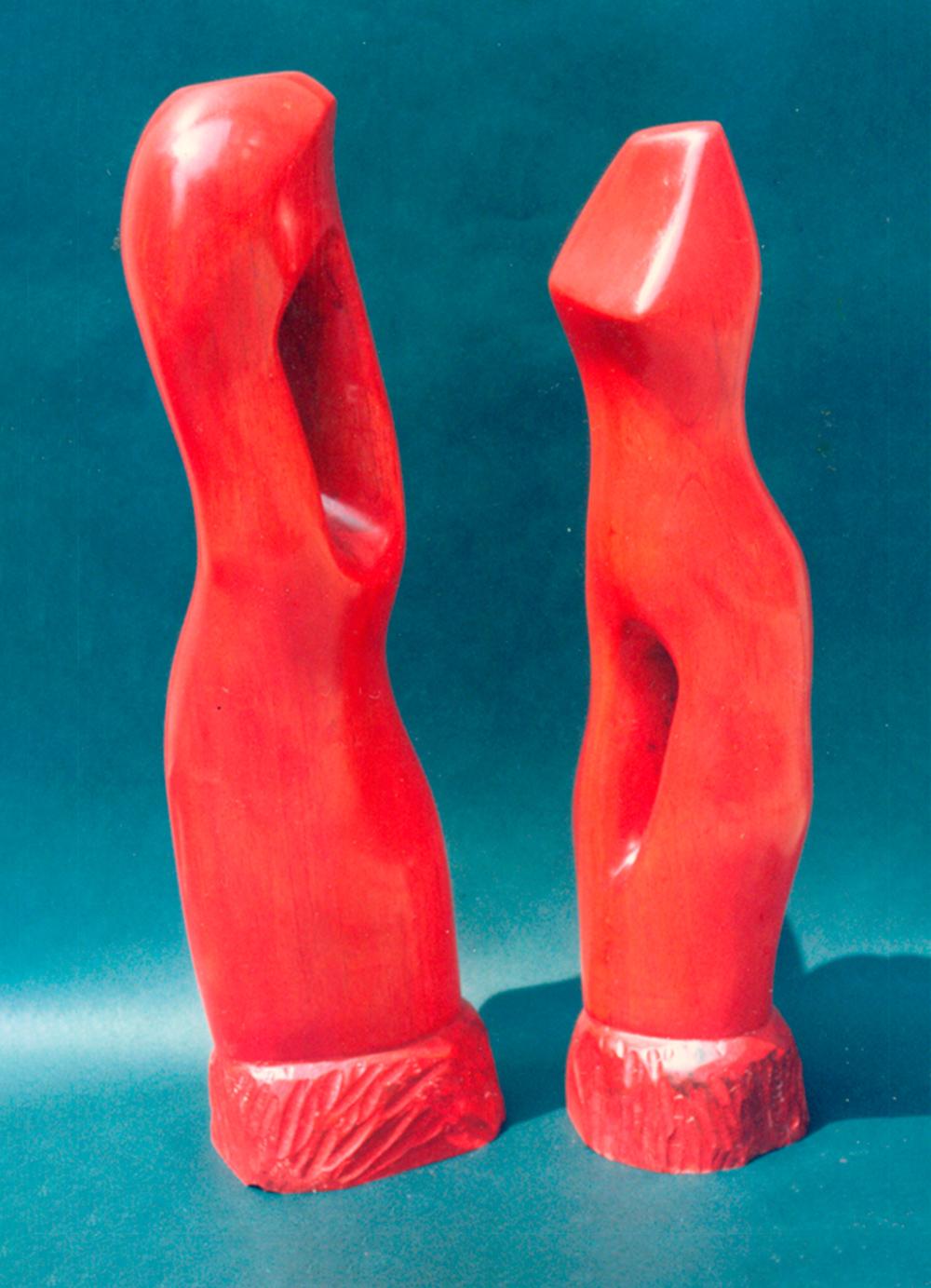 Escultura-Hercules-y-Diana-A-Figurativo-Abstracto-RD.Escultor
