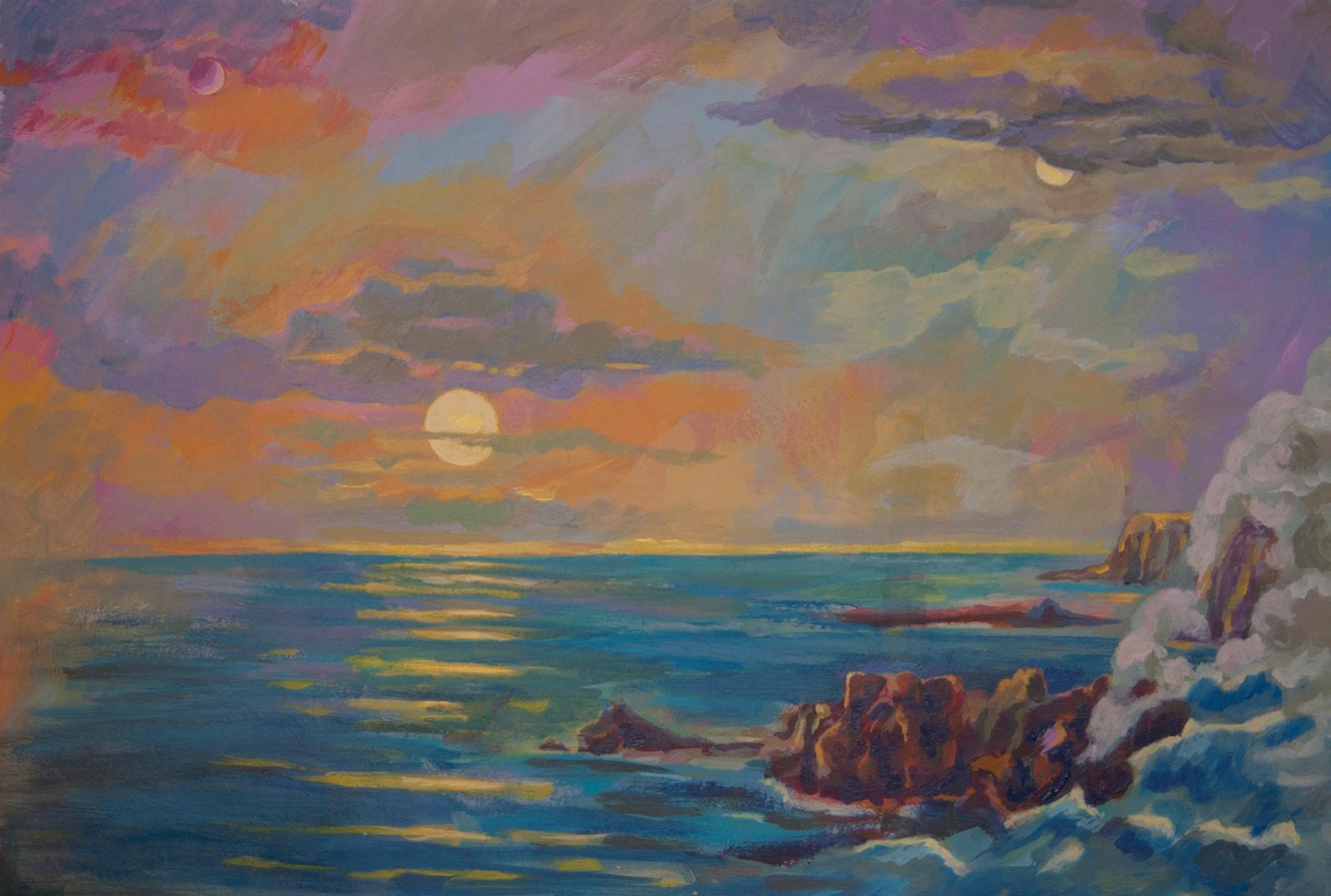 Pintura-Tres-Planetas-RD.Escultor