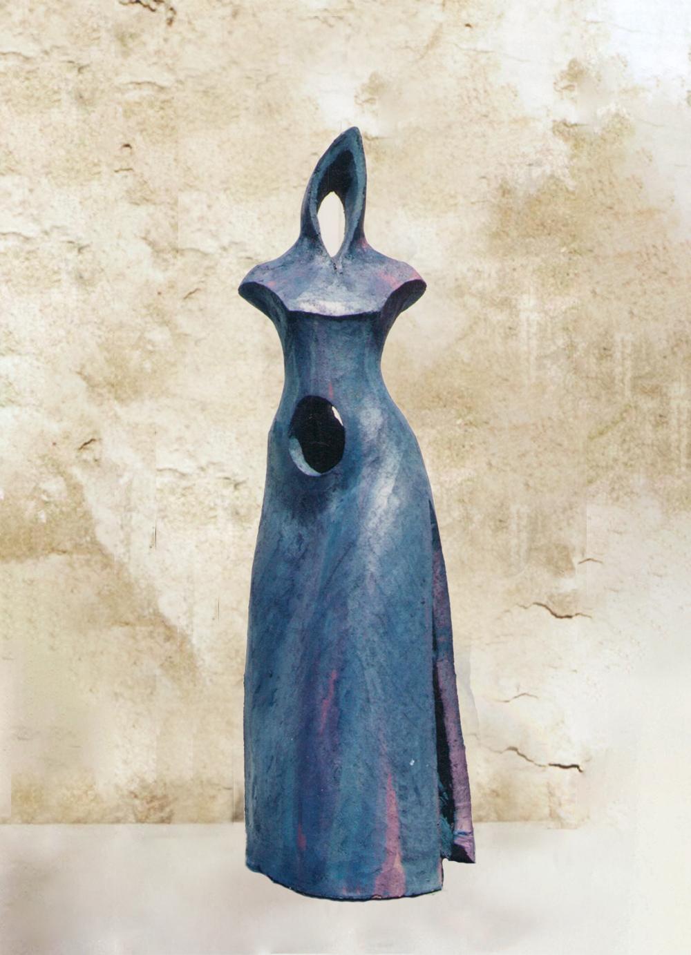 Menina-Virgen-RD-Escultor