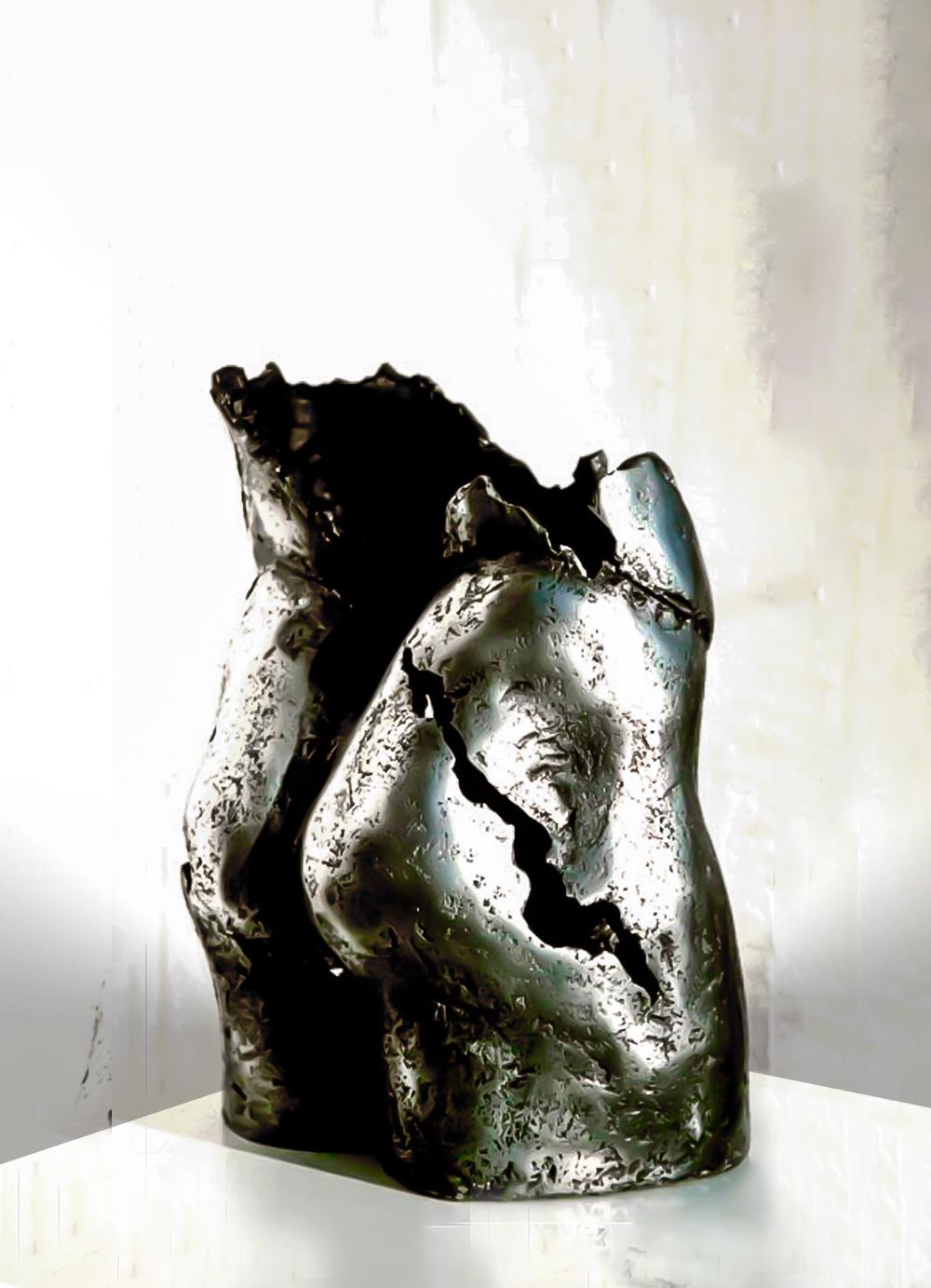 Escultura-Pelvis-Aluminio-B-C.Danone-RD.Escultor