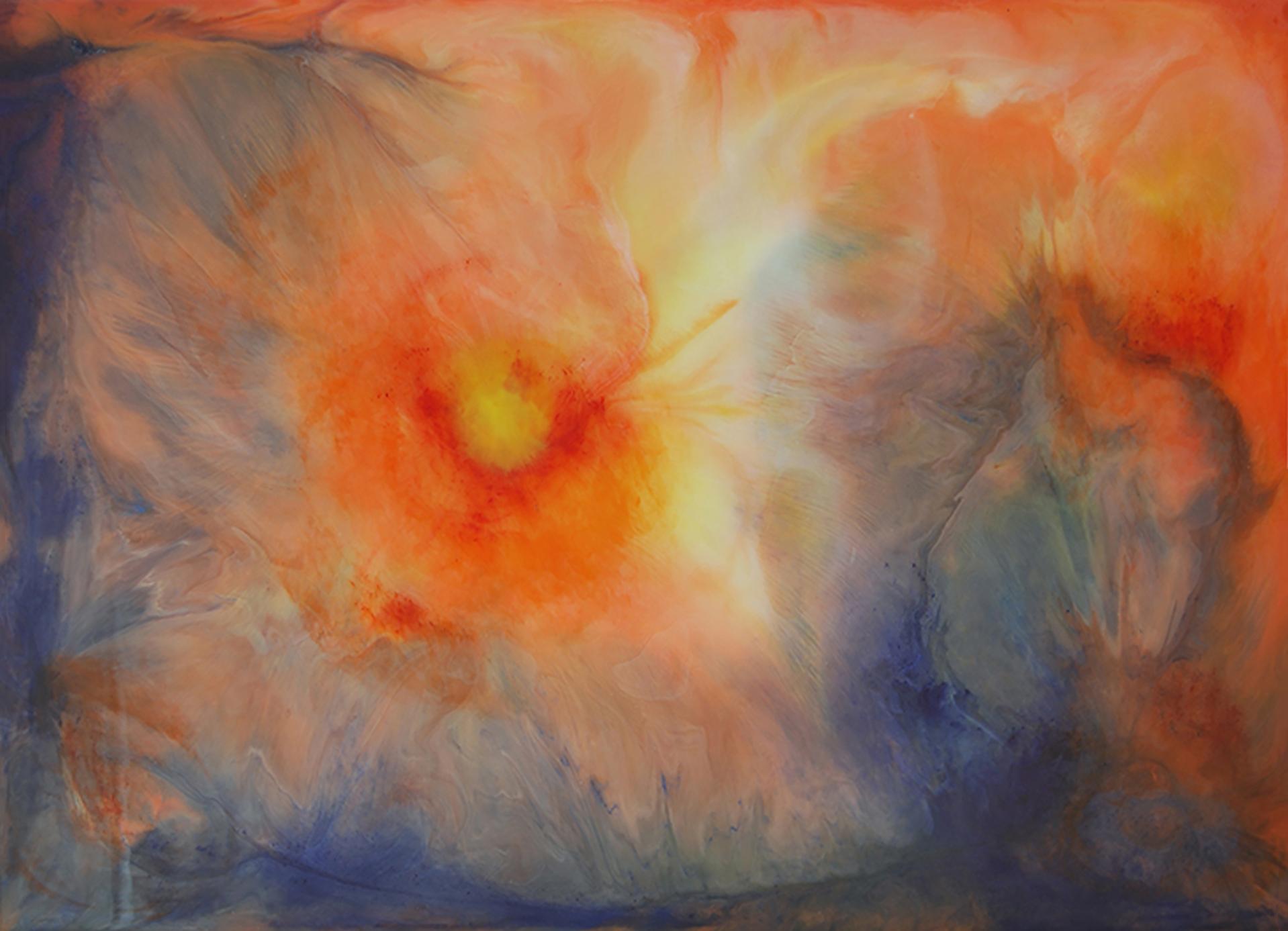 Galaxia 10-RD-Escultor